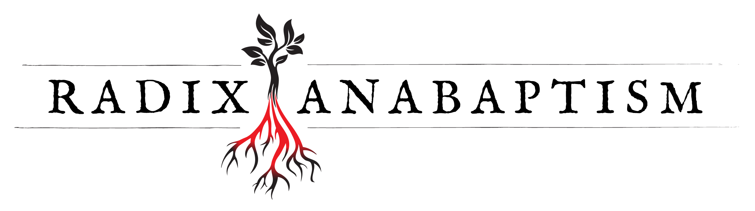 Radix-Anabaptism | Looking at the Roots of my faith…